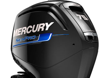 Mercury SeaPro 75-150hk