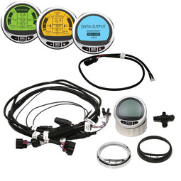 MercMonitor ECO NMEA 2000 Datalevel 1 kit